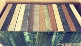 nueva madera contrachapada del color de 18m m con la superficie bilateral