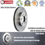Автомобильные шасси части тормозной диск тормозной ротор для FIAT / Форд
