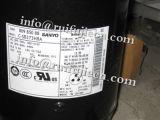 SANYOの冷凍スクロール圧縮機(C-SC863H8H)