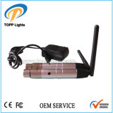 3pin/5pin Xrl DMX 무선 수신기 전송기