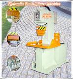 Machine de découpage en pierre hydraulique pour les machines à paver/briques de granit/de marbre (P90)