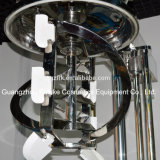 Flkのセリウム5-5000Lの真空のHomogenzer Emulsifingのミキサーの化粧品機械