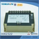 Generator-Motordrehzahl-Steuereinheit des Diesel-3062322