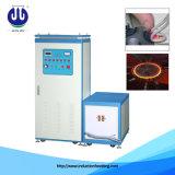 Calefator de indução grande da potência de Superaudio para as peças de metal de soldadura e de recozimento 120kw