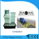 Scanner 6040 dei raggi X di punta per i raggi X Scanner&Detector del pacchetto dell'assegno di obbligazione con Ce e l'iso