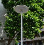 20WスマートなBluetooth統合された太陽LEDの通りの庭ランプ