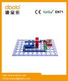 Equipo de laboratorio eléctrico del superventas