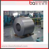 Vielseitig begabter hitzebeständiger 600-1500mm kaltgewalzter galvanisierter Stahl Q235 im Ring