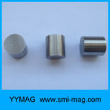 いろいろな種類常置アルニコ5つの磁石