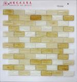 Mosaico chinesisches gebildetes Hong Guan Mosaik
