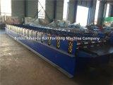 Maquinaria 1000 da formação de folha de metal do telhado de Trapzoidal