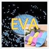 Matériaux de mousse d'EVA Masterbatch de pente de poussoir