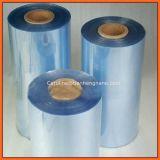 Película rígida 0.5m m del PVC de la hoja plástica popular china de los surtidores densamente