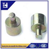 Embreagem de bronze de alumínio Passo personalizado Rebitagem