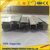 Profilo scorrevole di alluminio della guida di Multipurposed per il Governo del guardaroba