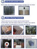 Aluminiumrahmensun-Nichtstuer mit haltbarem Rattan