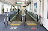 Travelator per la porta di aria ed il sottopassaggio Stationt