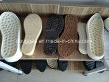 Máquina de bastidor de las plantas del pie del zapato del poliuretano