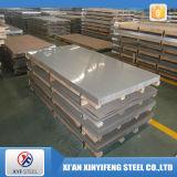 Chapa de aço inoxidável de ASTM (201, 304, 316L, 430)