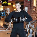 Uomini respirabili & vestiti stretti di forma fisica per ginnastica