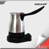 Automatische Edelstahl-Silber-Kaffeemaschine mit Fühler