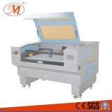 Высокоточный гравировальный станок лазера для деревянной коробки (JM-1090H)