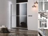 Самомоднейшие сползая дверь ливня/кабина ливня/стеклянные дверь/ванная комната ливня
