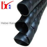 Manchon de protection en spirale, couvercle de protection de tuyau hydraulique