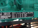130kVA генератор 3 участков приведенный в действие Чумминс Енгине тепловозный (6BTAA5.9-G2)
