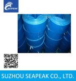 Flexível PVC Layflat mangueira de descarga