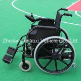 Fauteuil roulant électrique Xfg-102fl de qualité bon marché et bonne