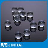 (f) talons en verre clairs de Borosilicate de 3mm pour des pièces de pompe de mousse