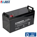 Batterie d'accumulateurs rechargeable d'UPS, batterie profonde de cycle (12V 120ah)