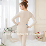 Bodysuit, Bodysuit 또는 Bodyshaper Wear/Women Seamless Shaper Wear/Warm Suit를 체중을 줄이기