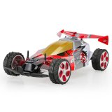 0101832A-1-10 2.4G 2WD Electric Buggy RTR RC Car