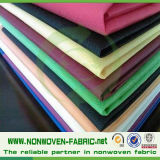 Verschiedenes Farbe Spunbond 100%Polypropylene Gewebe