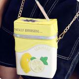 La boîte mignonne à boissons met en sac le sac d'épaule de jeune fille de loisirs de sacs à main Sy7687