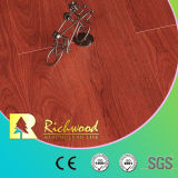 Commercial en gros 12.3mm E1 HDF AC4 Pearl Oak Wood Laminate Flooring