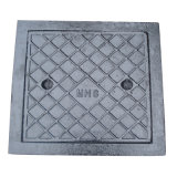 50X50 Cast Iron Manhole Covers