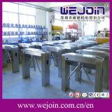 OEM van Shenzhen de Voet Intrekbare Automatische Poort van de Snelheid & Turnstile Poort (