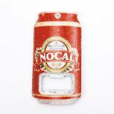 Ouvreur de bouteille à bière d'époxyde en métal de promotion