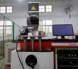Maquinaria del grabado del laser de anillo de la joyería de la alta precisión