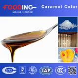 Couleur de caramel de colorant de nourriture
