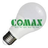 Indicatore luminoso di lampadina di alto potere LED di E27 A65 con CE