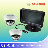 Monitor der Bus-Überwachung-System/7inch TFT/Abdeckung-Kamera
