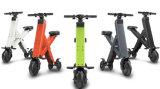 2015 2つの車輪のスマートな小型電気自己のバランスをとるスクーター
