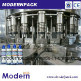 Automatic Bottled Pure Water Beverage Filler Machine