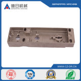 Casting Special Alloy Steel Drill Pipe Head Casting sterben für Machining