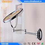 Gesundheitliche Ware-Badezimmer-Wand-flexibler Vergrößerungsspiegel
