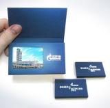 2.4inch LCD Bildschirm-Videokarte für das Bekanntmachen